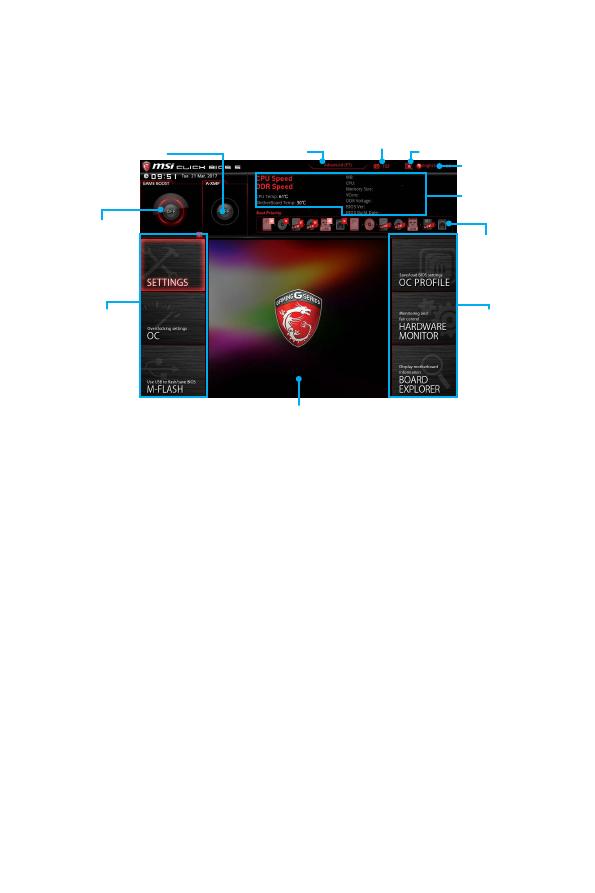 Gebrauchsinformation / Datenblatt zu MSI B350 Gaming Pro