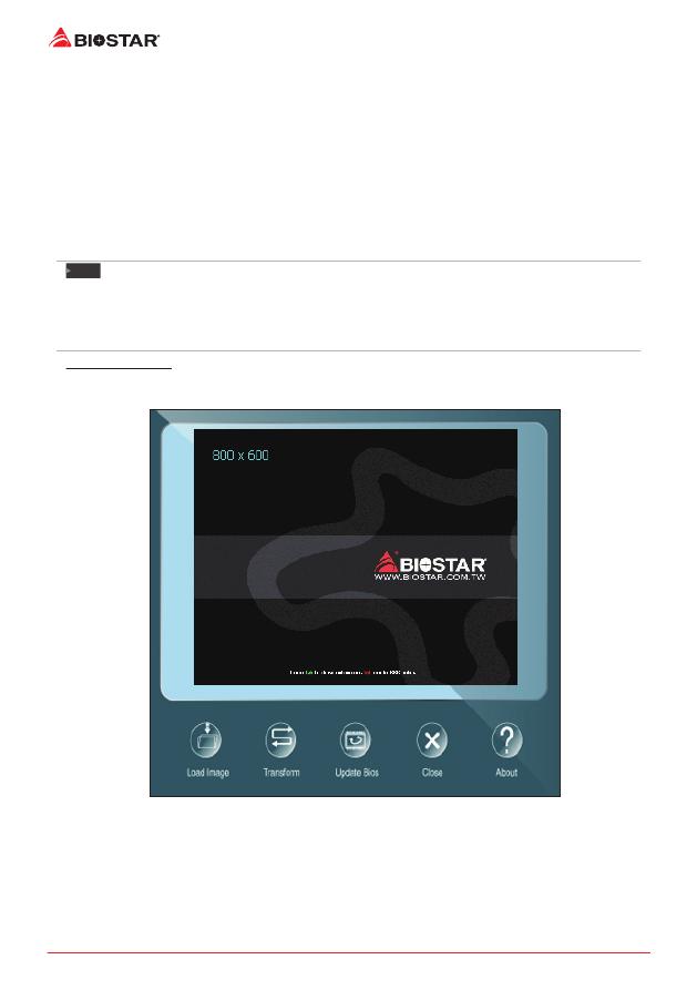 Gebrauchsinformation / Datenblatt zu Biostar A68MD Pro