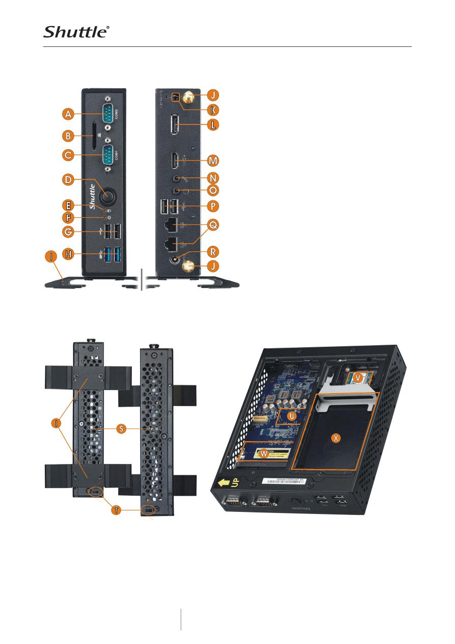 Gebrauchsinformation Datenblatt Zu Shuttle Xpc Slim Ds67u7 Automatic Ac Power Switch Circuit Diagram Nonstopfree Electronic Background Image