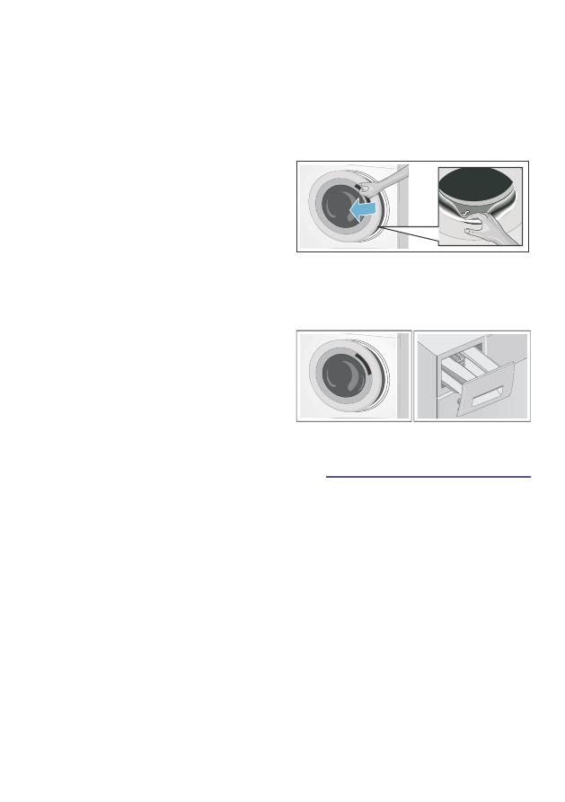 Gebrauchsinformation Datenblatt Zu Bosch WAN280A1 Frontlader