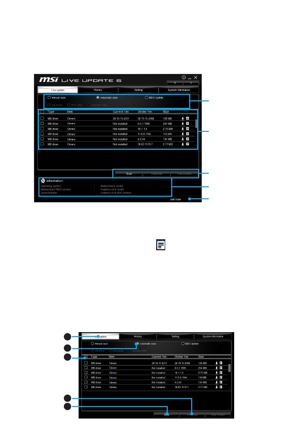 Gebrauchsinformation / Datenblatt zu MSI X370 XPower Gaming