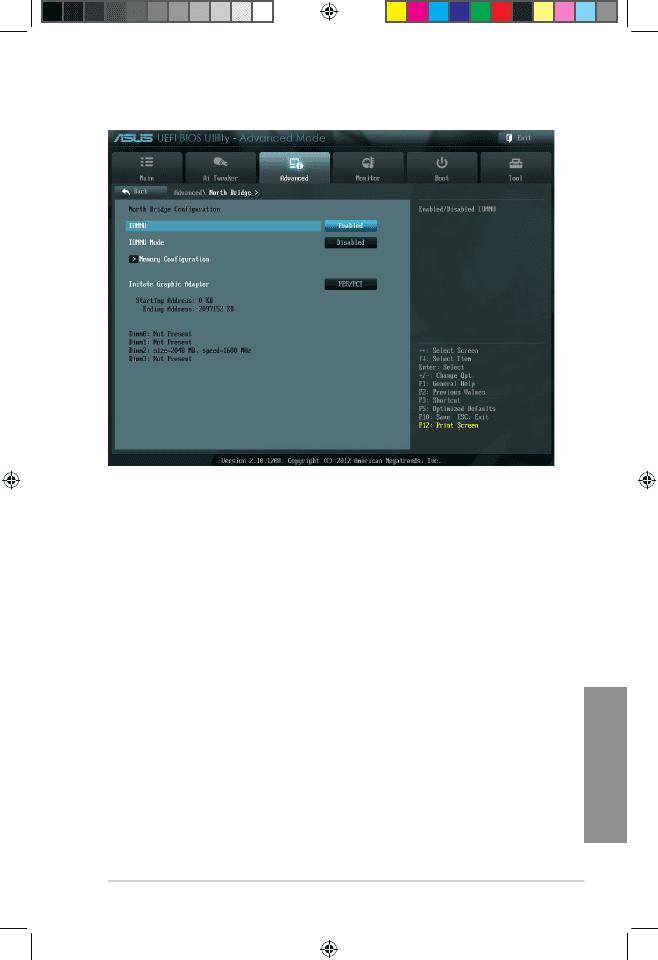 Gebrauchsinformation / Datenblatt zu ASUS M5A99FX Pro R2 0