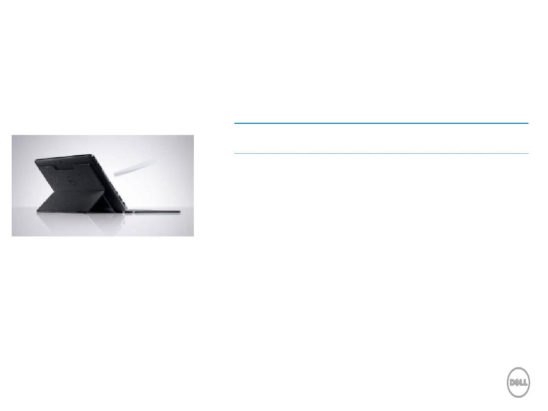 Gebrauchsinformation / Datenblatt zu Dell Latitude 11 5179