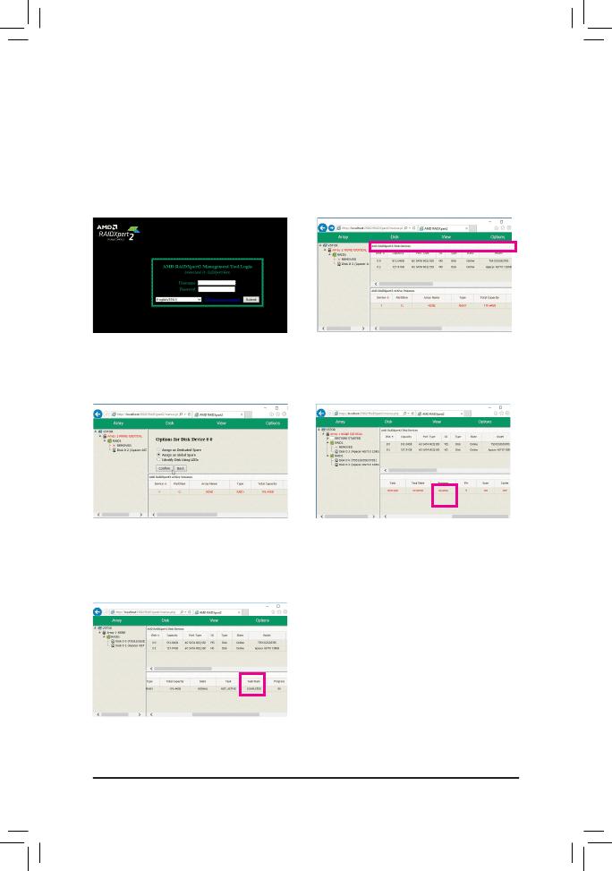 Gebrauchsinformation / Datenblatt zu Gigabyte X399 Designare