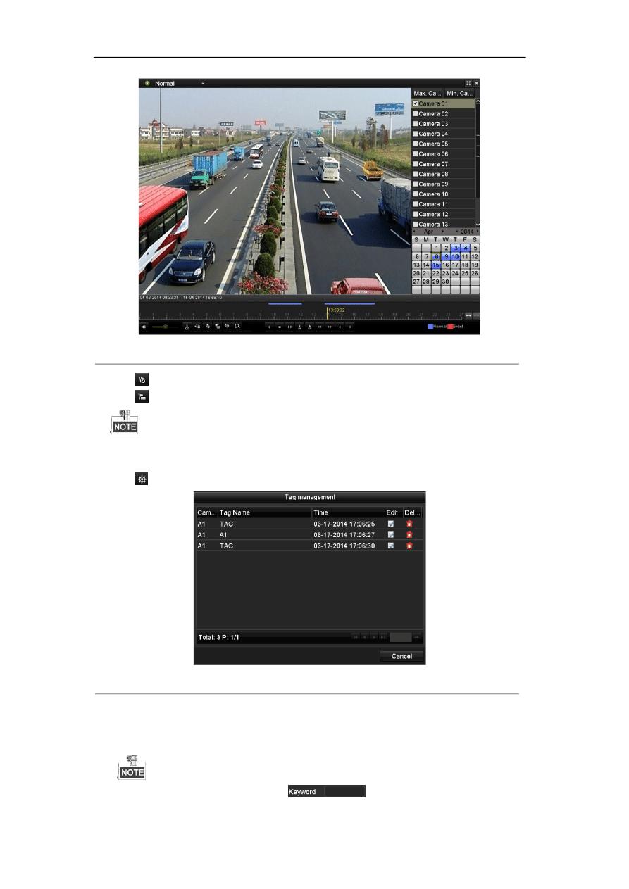 Gebrauchsinformation / Datenblatt zu Hikvision DS-7216HGHI