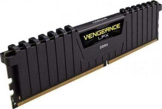 Corsair Vengeance LPX 32GB Kit DDR4-3333 CL16 (CMK32GX4M4C3333C16)