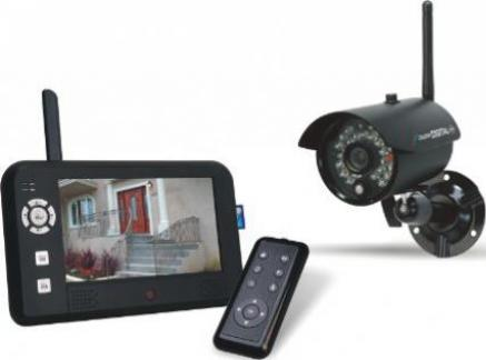 ELRO-CS95DVR