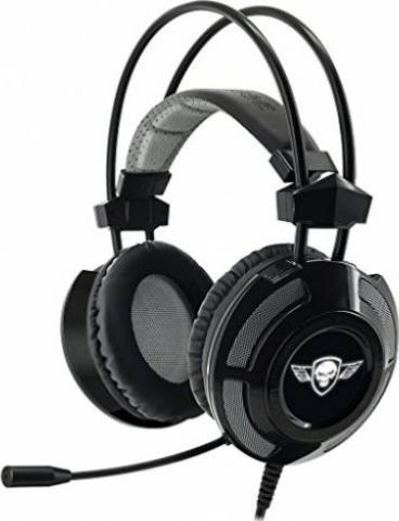 SPIRIT OF GAMER-MIC-EH70BK