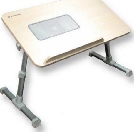 evercool yoho laptop table mit l fter notebook k hler. Black Bedroom Furniture Sets. Home Design Ideas