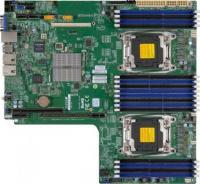 Gebrauchsinformation / Datenblatt zu Supermicro X10DDW-iN retail