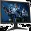 "Lenovo G24-10 59,9cm (23,6"") FHD Gaming-Monitor HDMI/DP 1ms 144Hz FreeSync"