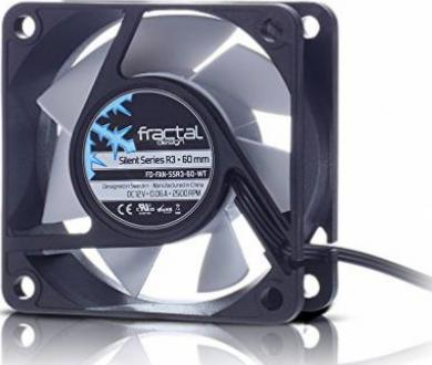 Fractal Design-FD-FAN-SSR3-60-WT