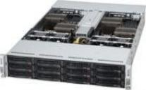 SuperMicro SuperServer 6026TT-HDiBQRF