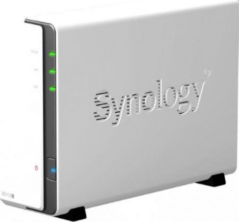 SYNOLOGY-DS112