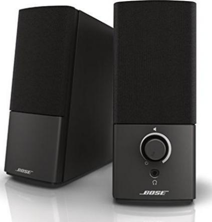 Bose Companion 2 Serie III günstig kaufen | Preisvergleich ...