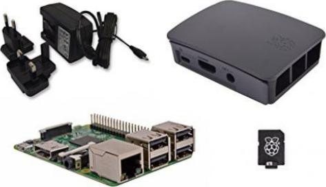 f9d776add89c23 ... 3 Modell B (RPi3 OffStrKit). Raspberry Pi-RPi3 OffStrKit