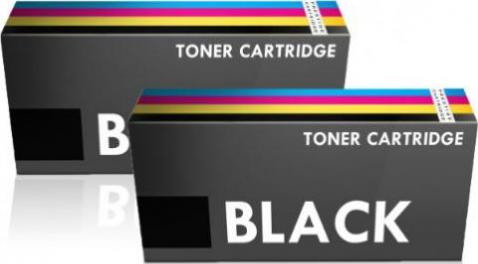 Prestige Cartridge-6128 Two Black Toner