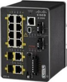 Cisco-IE-2000-8TC-G-L