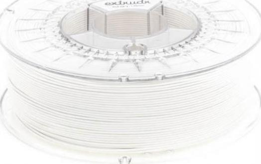 Extrudr PLA Filament 2,85mm weiß (9010241053018)