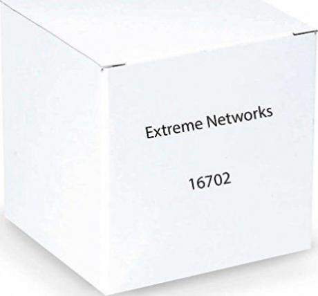 Extreme networks-16702