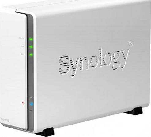 Synology-DS115J/5TB-RED