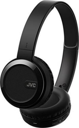 JVC HA-S40BT-B schwarz günstig kaufen  5449e00c87