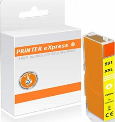 Printer-eXpress, kein Canon Original-