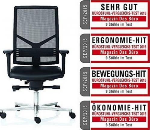 Rovo Chair 3060r14 Al R141 Bürostuhl Günstig Kaufen