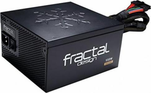 Fractal Design-FD-PSU-ED1B-550W-UK