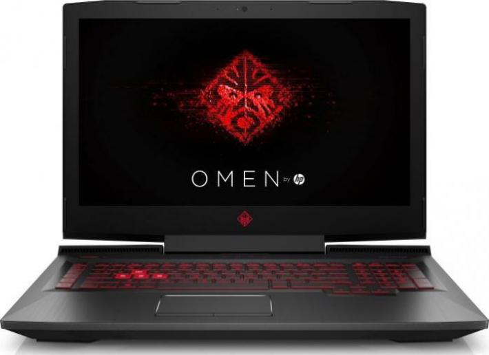 OMEN by HP 17-an173ng Gaming Notebook i5-8300H 8GB 1TB HDD Win 10