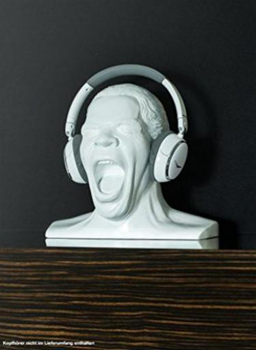 Oehlbach XXL HP Stand Kopfhörerständer weiß günstig kaufen ... f821bffda4