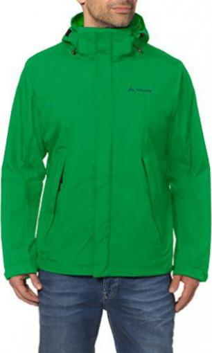 Vaude herren jacke escape light test