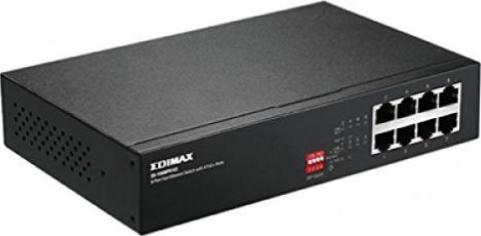 Edimax-ES-1008PH V2